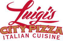 Luigi's City Pizza